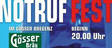 Notruf-Fest 2015