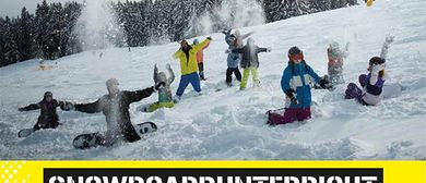 Young Boarder Day 2015