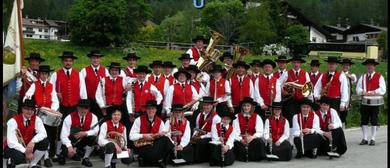 Frühjahrskonzert Musikverein Müselbach