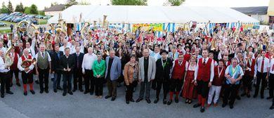 Der böhmische Traum - Internationales Blasmusikfestival