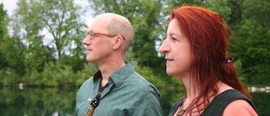 Hertha Glück& Robert Bernhard