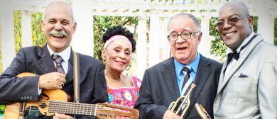 Orquesta Buena Vista Social Club®   Seelax 2015