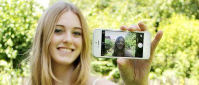 Hol dir dein gratis Bewerbungsfoto - Bregenz