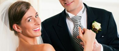 Hochzeitskurs Crashkurs am Wochenende