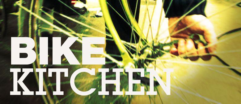 Volxküche / Bike Kitchen
