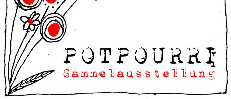 MARK art gallery: Potpourri