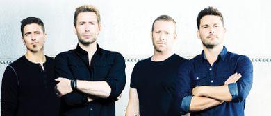 Nickelback | Konzertfahrt nach Zürich