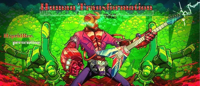 Human Transformation Vol.3