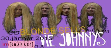 Die Johnnys CD-Präsentation