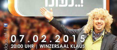 Musikball 2015