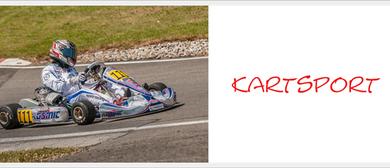 Charity Kart Race for Kids