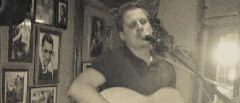 Mike Live in der Schlössle Bar