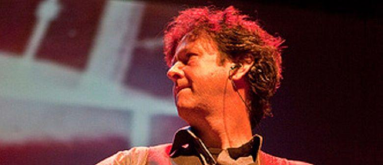 Ekkehard Breuss live in der Schlössle Bar