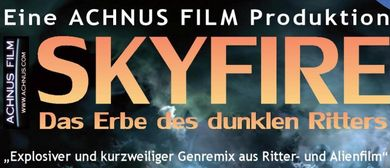 On Tour: Skyfire - Das Erbe des dunklen Ritters