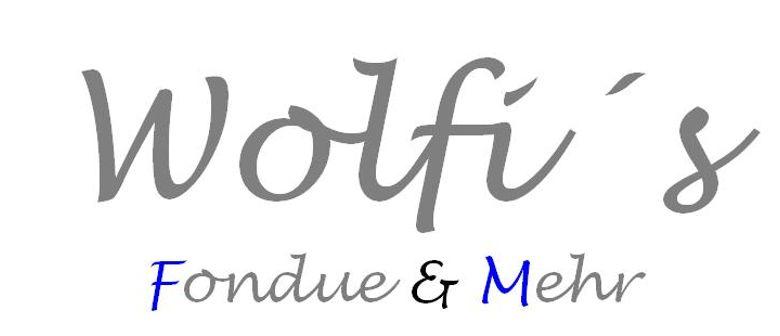 Valentinsdinner im Wolfi´s Fondue & Mehr