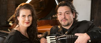 Tango-Duo Kovacevic & Pincsek
