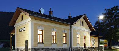 15 Jahre kulturverein bahnhof