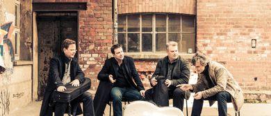 "Vogeler Quartett -  ""Tarantella"""