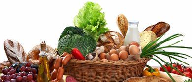 """Vortrag """"Nahrungsmittelallergien und Unverträglichkeiten"""""""