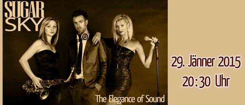 SUGAR SKY - The Elegance of Sound