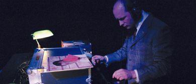 Vinylpredigt und Disko – You ain't heard nothing yet