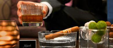 Whisky Woche im Palais Hansen Kempinski Vienna