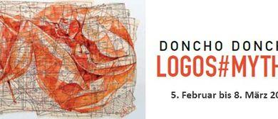 Logos # Mythos - Doncho Donchev