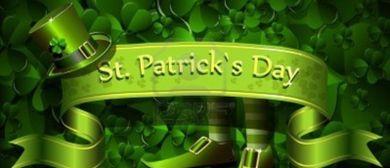 St. Patrick`s Day @ T!voli