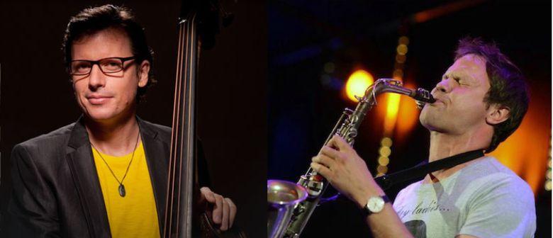 Joris Roelofs Trio feat. Matt Penman & Ted Poor