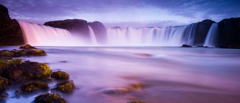 ISLAND | Multimediashow DIRK BLEYER / Zwerger-Schoner Events