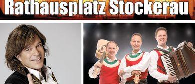 Die jungen Zillertaler & Jürgen Drews