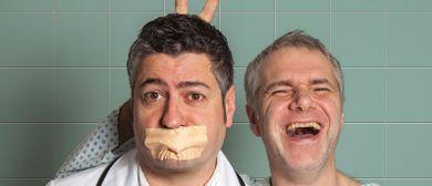 Peter & Tekal: 10 Jahre Doktorspielchen