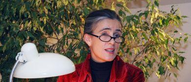 """Mercedes Echerer liest aus """"Ärzte in meinem Leben"""""""
