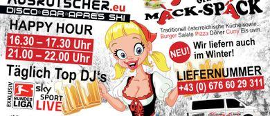 Wochen - Partys - Ausrutscher.eu