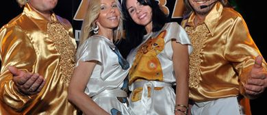 "ABBA ""Super Trouper""- Liveshow"