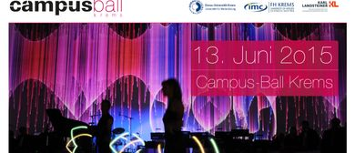 Campus-Ball Krems