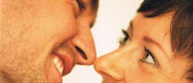 Zeit für die Liebe... ein Wochenende für Paare