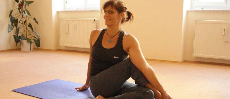 Yoga Variationen