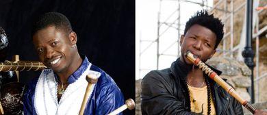 Afro-Jazz: Mamadou Diabate und Dramane Dembele