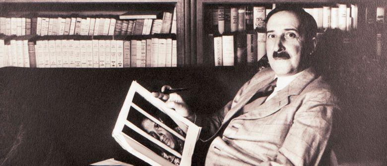 Literaturfrühstück: Stefan Zweig
