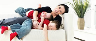 Liebe und Streit - wenn´s zu Hause funkt und kracht