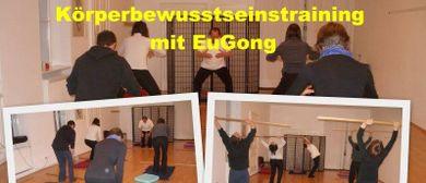 Körperbewusstseinstraining mit EuGong in Wien