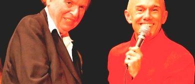 Wolfgang Dosch singt in memoriam Charles Kalman