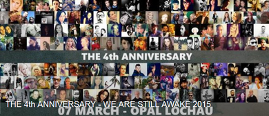 The 4th Anniversary - Still Awake