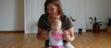 Mama Baby Yoga - Rückbildung