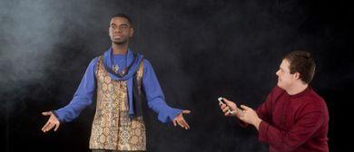 Aladins Erkenntnis - Inklusives Tanztheater