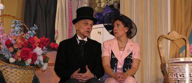 »Hotelgeflüster« garantiert unterhaltsamen Theaterabend
