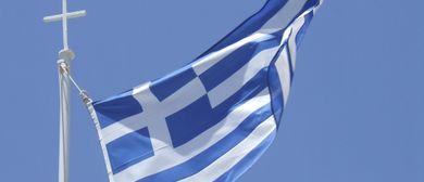 Ελληνική Παρέα – Griechisches Sprachencafé