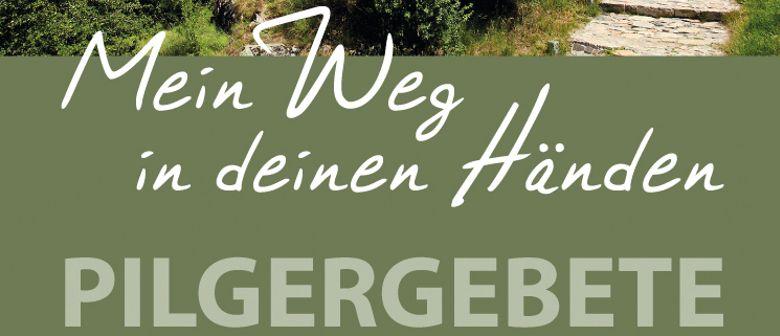 Buchpräsentation mit Franz Ferstl Mein Weg in deinen Händen