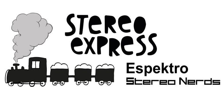Stereo Express @ Conrad Sohm Dornbirn